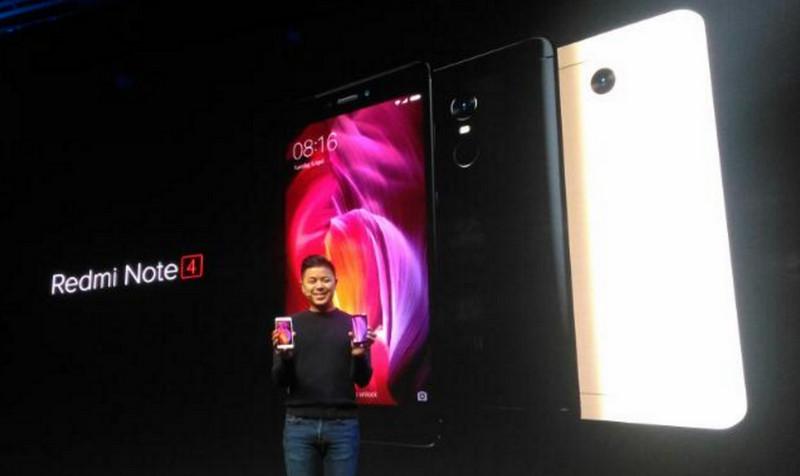 Peluncuran Xiaomi Redmi Note 4 di Indonesia (Faisal/Telset.id)