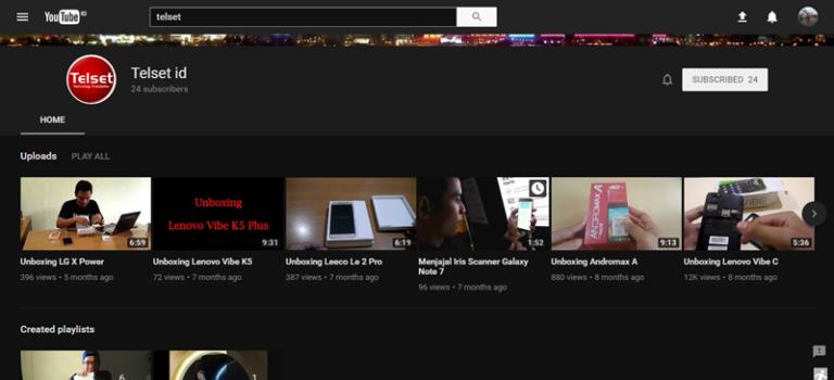 """Sstt… Begini Cara Aktifkan Mode Rahasia """"Dark Mode"""" di YouTube"""