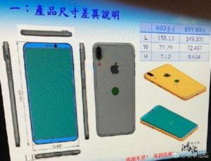 Ini Penampakan Terbaru iPhone 8 dengan Dual Camera  9109a1f67c