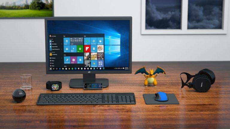 Penjualan PC Kembali Merosot di Q2 2017