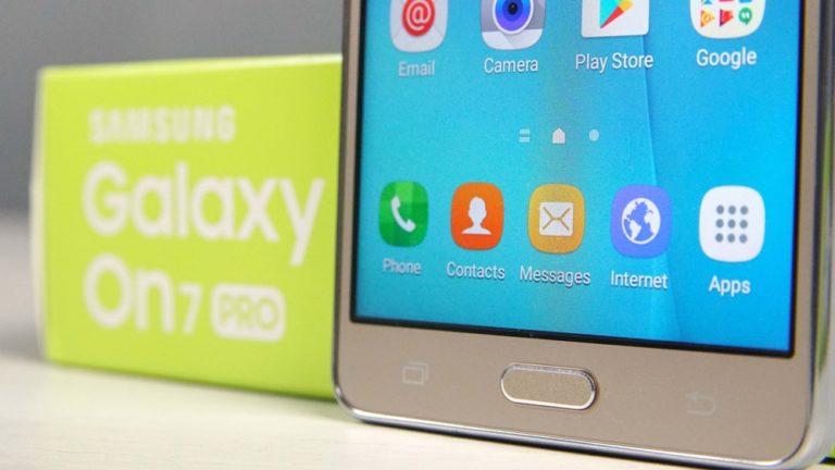 Mejeng di GFXBench, Sekuel Galaxy On7 Pro Bakal Segera Meluncur?