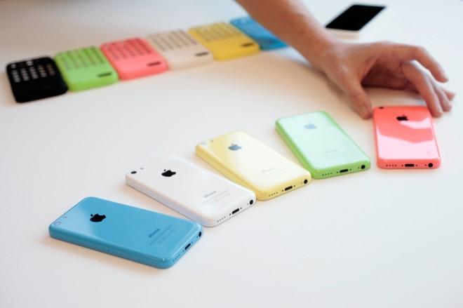 Warna Smartphone yang Bakal Tren di 2017