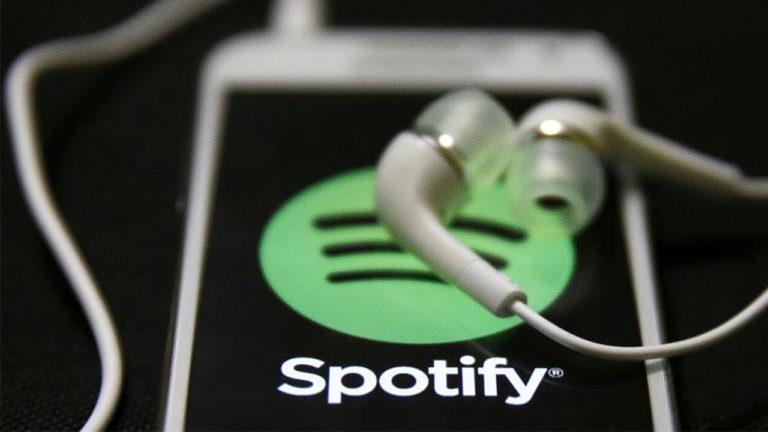 Spotify Kehilangan Rp 26,6 Triliun, Kenapa?