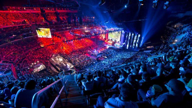 E-Sport Jadi Cabang Baru di Asian Games 2018