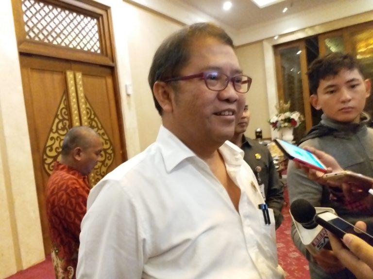 """Rudiantara: Korban """"WannaCry"""" di Indonesia Bukan yang Terparah"""