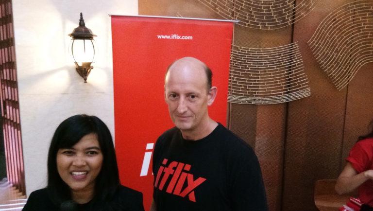 Iflix : Orang Indonesia Masih Gemar Nonton Konten Lokal