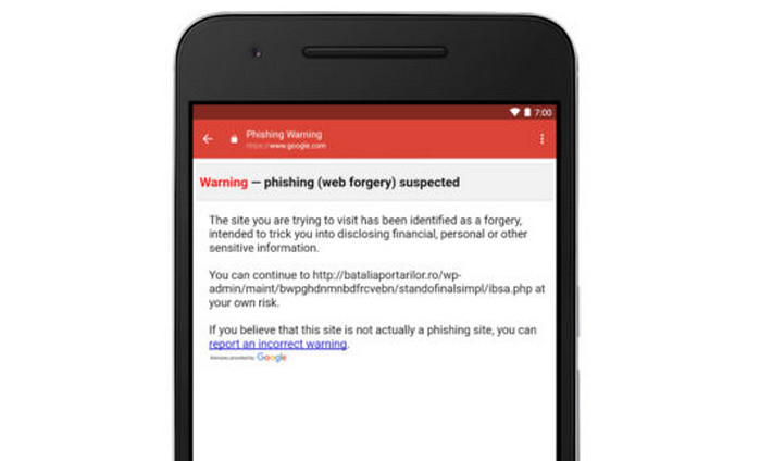 Makin Pintar, Gmail Bisa Kenali Phising dan Spam