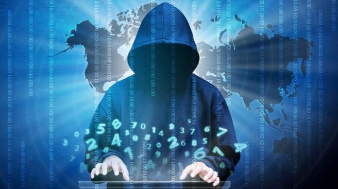 serangan ransomware