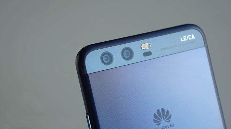 Huawei Tidak 'Kapok' Jualan Ponsel di AS