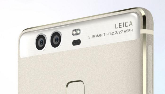 Konfigurasi Mono dan RGB sensor dual camera