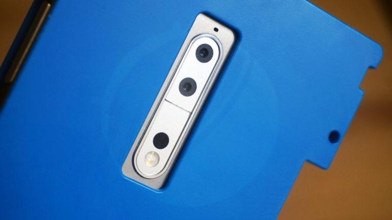 Begini Tampilan Smartphone Flagship Nokia Terbaru