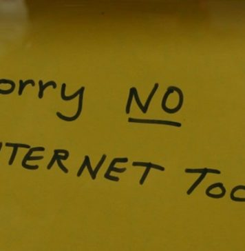 Internetan