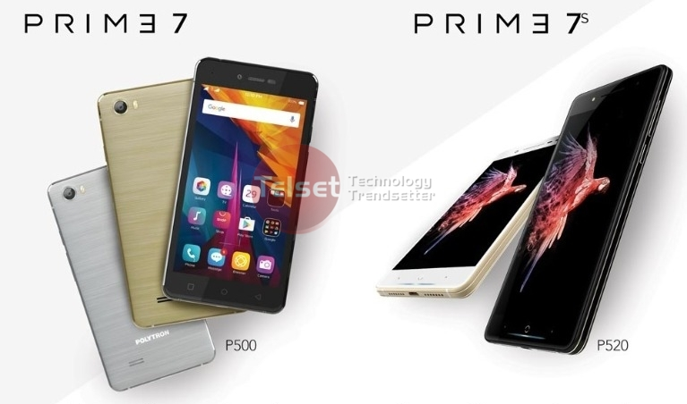 Polytron Prime 7
