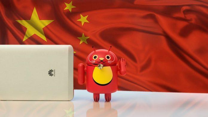 Smartphone China Terbaik