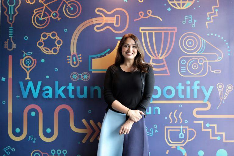 "Setahun di Indonesia, Spotify Sudah ""Putarkan"" 3,9 Miliar Lagu"