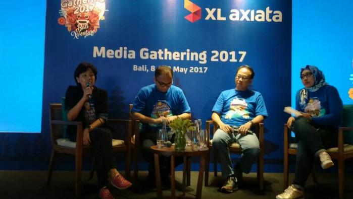 XL: Tahun Ini akan Jadi Mudik Digital