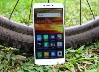 Review Xiaomi Redmi 4X