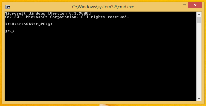 Cara Menampilkan Memunculkan File yang Disembunyikan Virus