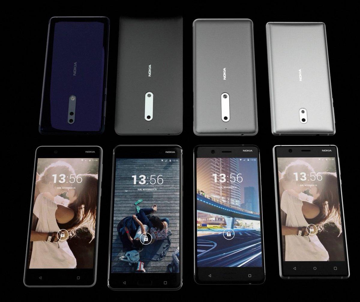 Video Promosi Bocor, Nokia Bakal Luncurkan Ponsel Dua Kamera?