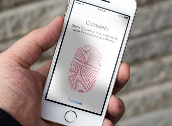 iPhone Terbaru akan Gunakan Touch ID di Dalam Layar?