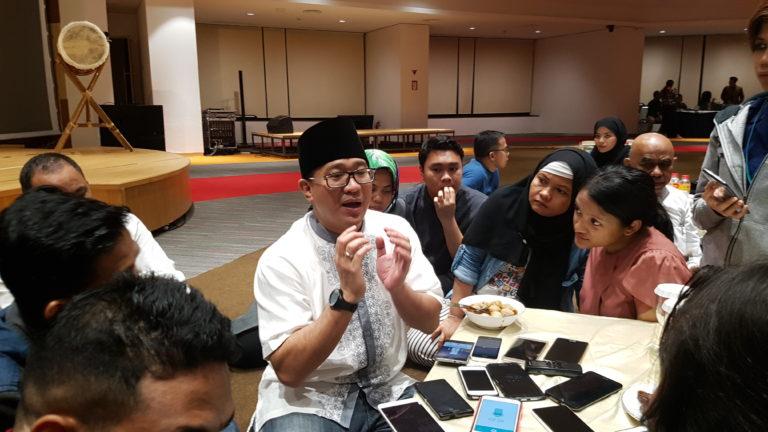Indosat Ooredoo Lebih Pilih Frekuensi 2,1 GHz