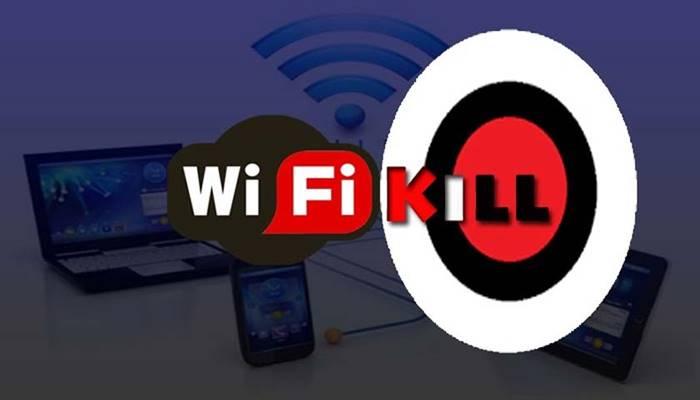 wifi kill jangan disalahgunakan