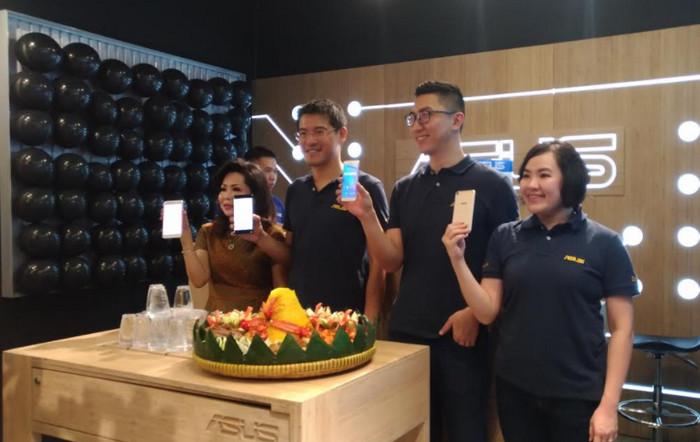 Asus Buka Exclusive Store Pertama di Indonesia