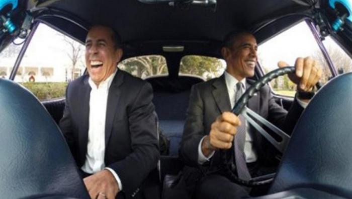 Barack Obama Diusulkan Jadi CEO Uber
