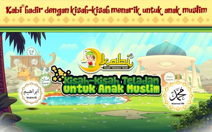 kegiatan ramadhan untuk anak anak