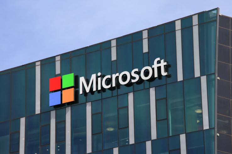 Microsoft Ajukan Paten Laptop Layar Sentuh Fleksibel