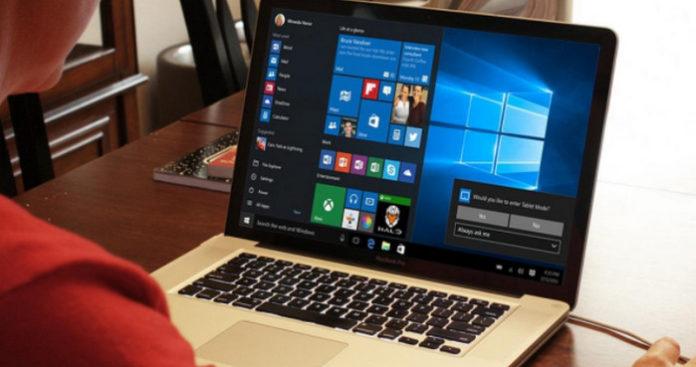 Cara Mematikan Login Windows 10