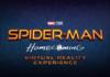 Spider-Man: Homecoming Versi VR