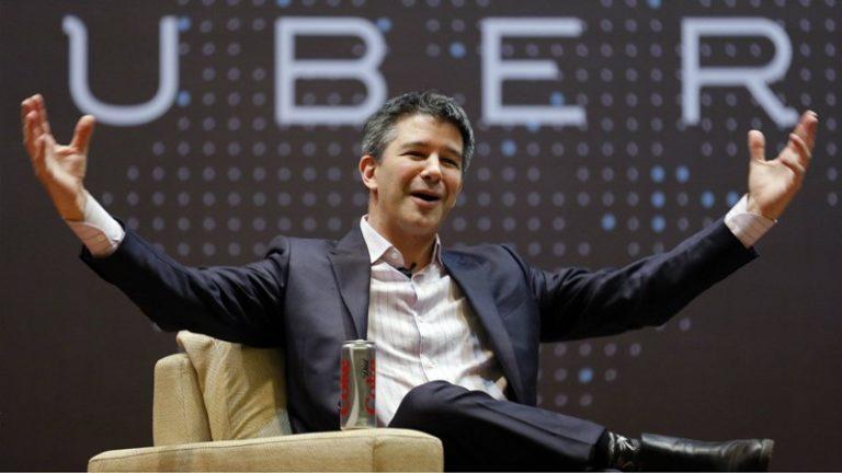 Dipaksa Mundur Investor, CEO Uber Akhirnya Lengser