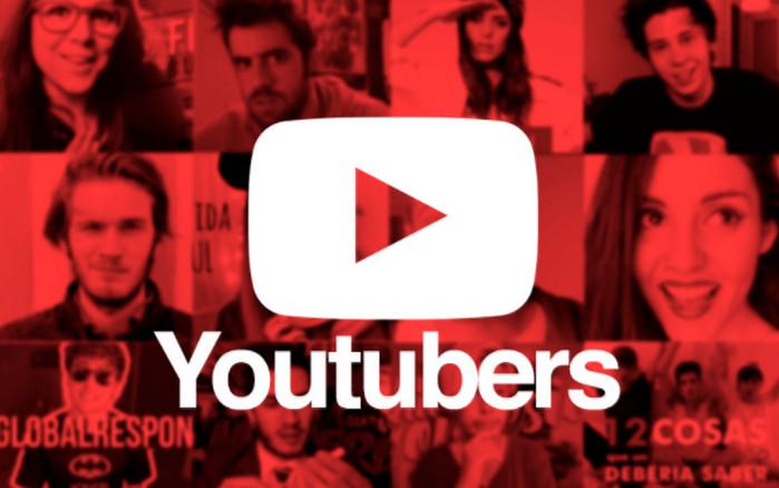 'Bule-bule' Ini Tenar Sebagai Youtubers di Indonesia
