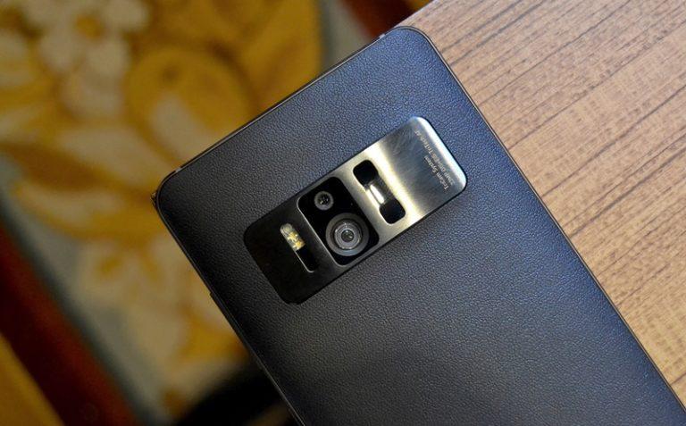 Asus ZenFone AR Segera Melenggang Minggu Depan?