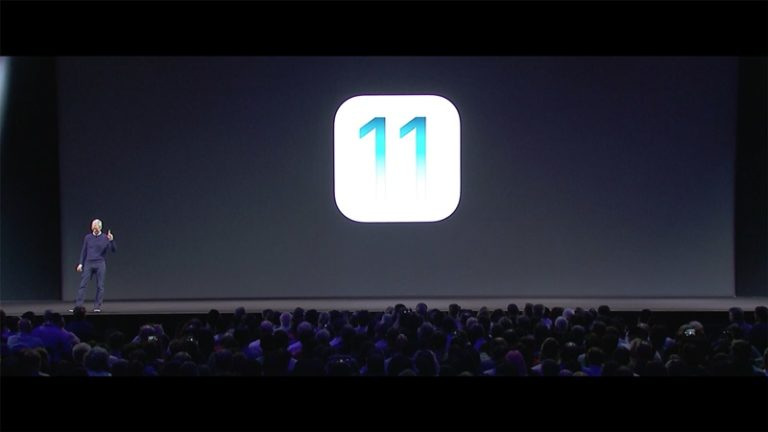 Ini 7 Fitur Baru di iOS 11 yang Tidak Diperkenalkan