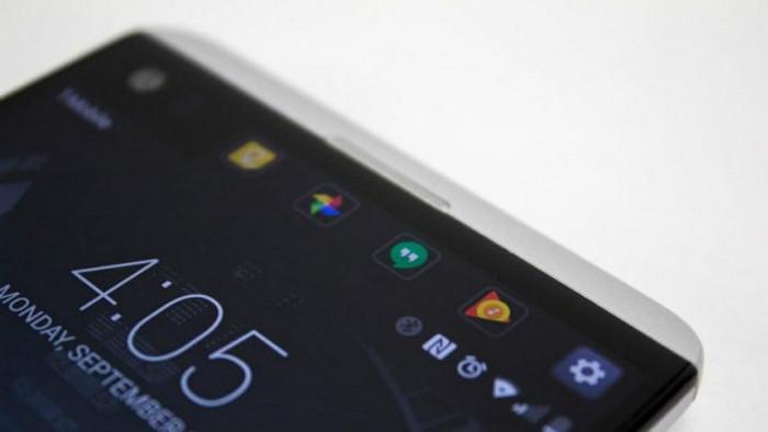 Terlihat di Geekbench, Berapa Skor LG V30?