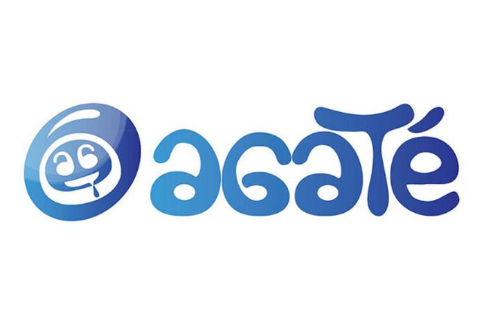 Agate Studio logo