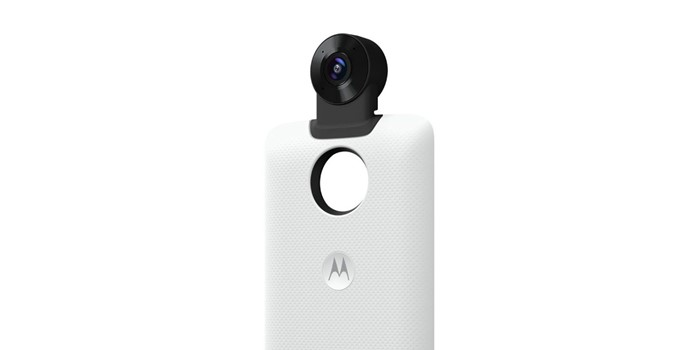 Camera 360 Mod motorola