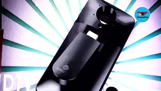 motorola DirectTV Mod