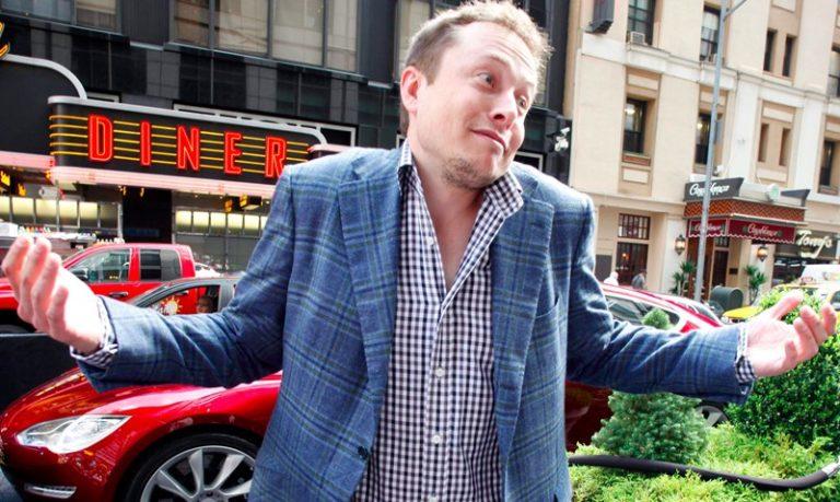 Elon Musk Mendadak Pamit dari Twitter, Kenapa Nih?