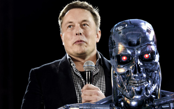 Takut Seperti Terminator, Elon Musk Minta Ada Regulasi AI