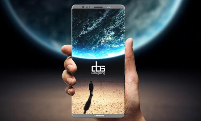 Performa Galaxy Note 8 Masih Kalah dari Galaxy S8