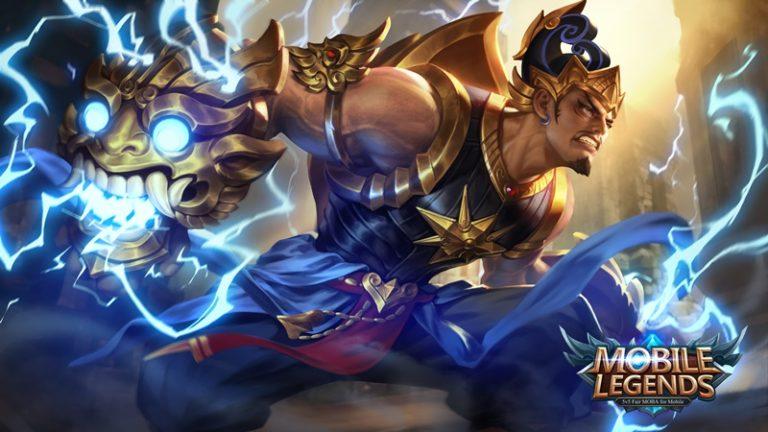 Ada Hero Baru asal Indonesia di Mobile Legend, Apa ya?