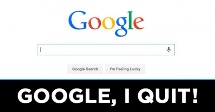 alternatif pengganti Google Search