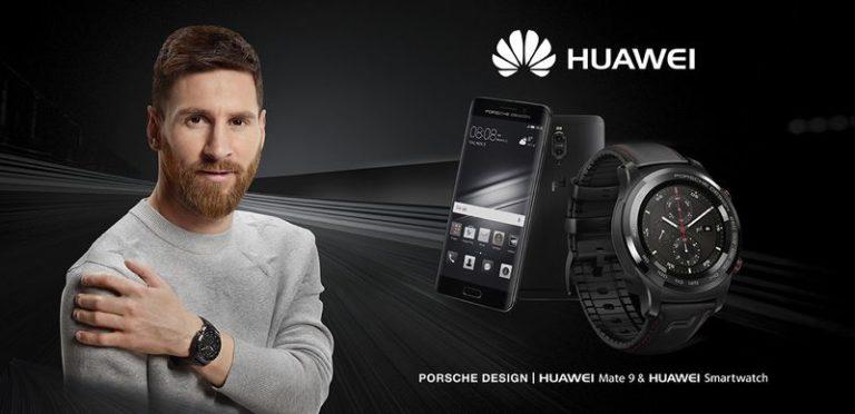 Jam Tangan Canggih Lionel Messi Rilis, Dijual Pertama di Eropa