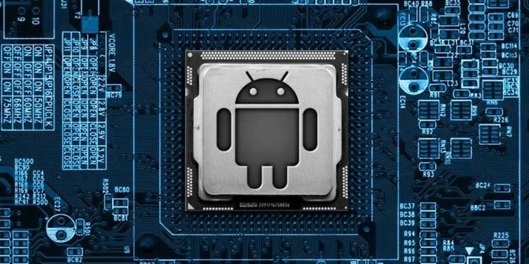 Begini Cara Lihat Jenis Prosesor di Smartphone Android