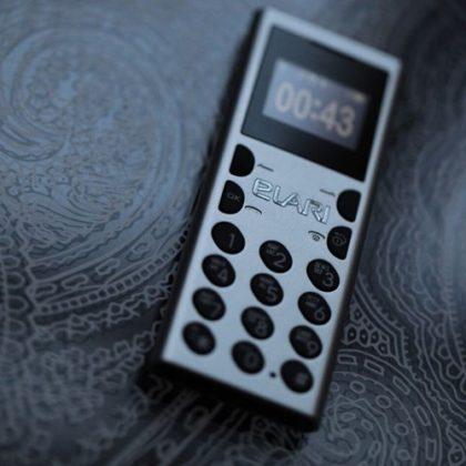 NanoPhone C