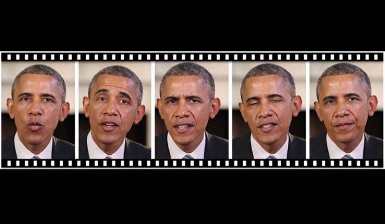 [Video] Ketika Suara Barack Obama Jadi Video CGI