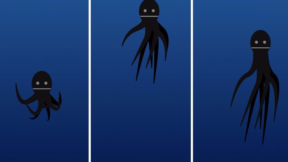 Android Octopus